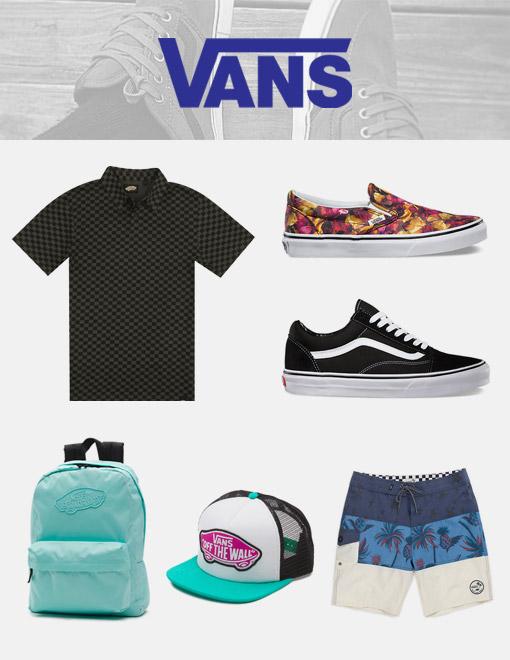 sb-vans   Goody's Sporting Goods