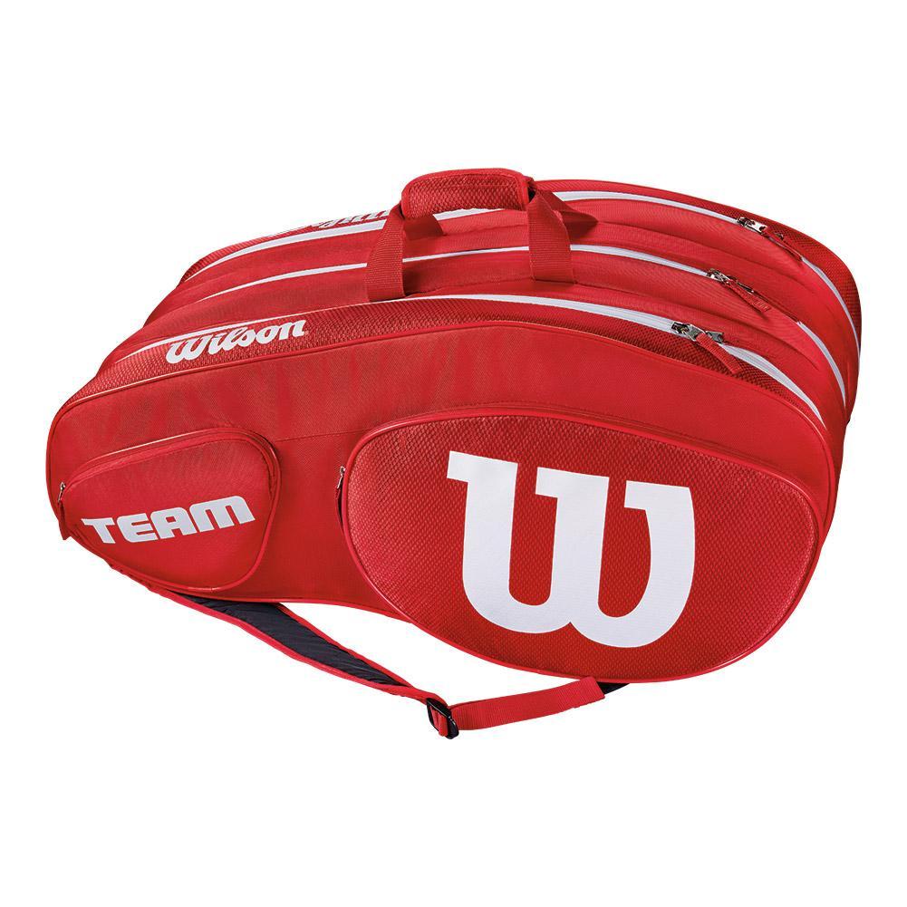 59569a376326 Wilson 12 pack Tennis Bag - Goody's Sporting Goods